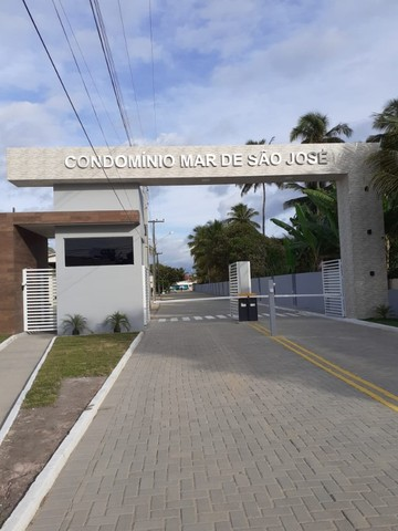 Casa em Condomínio em São José da Grande
