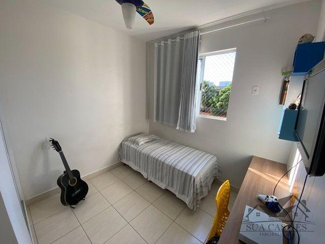 Apartamento em Valparaíso - Serra - Foto 10