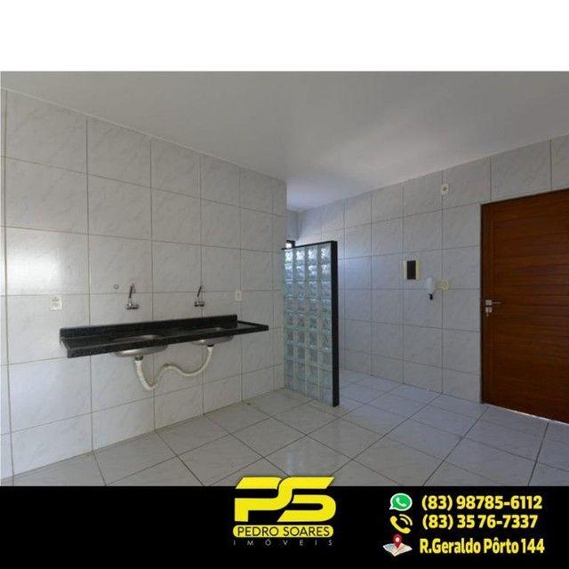 ( Oportunidade ) Belíssimo apt c/ 4 qts sendo 1 st com 110 m², à venda por R$ 269.000 - Er - Foto 15