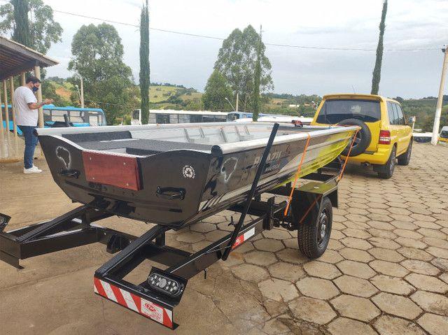 Carreta barco  - Foto 6