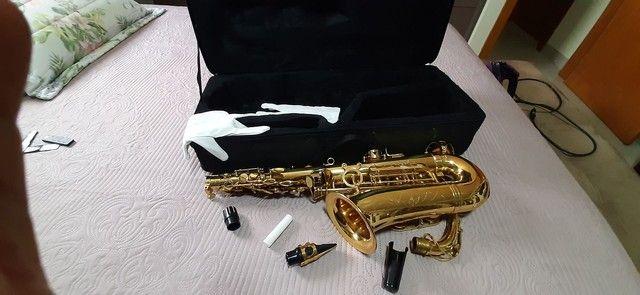 Saxofone... SAX ALTO - Foto 5