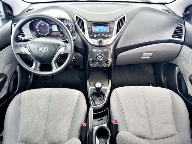Hyundai HB20 S 2015 Completo Flex - Foto 9