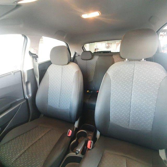 Hyundai HB20  1.0 Comfort Plus FLEX MANUAL - Foto 7