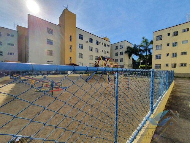 Ótimo Apartamento 2 quartos em Castelândia - Serra - Foto 3