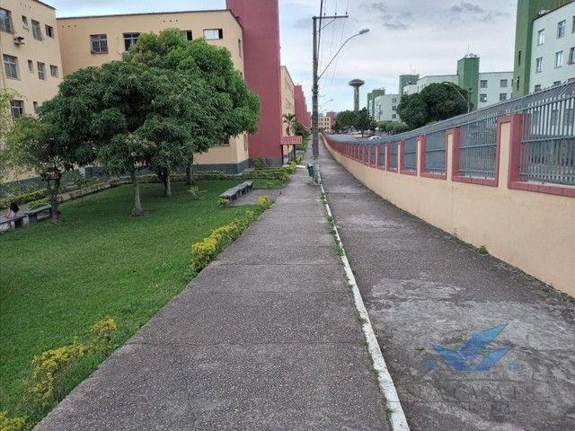 Apartamento 3 Quartos em Castelandia - Jacaraipe - Serra - Foto 8