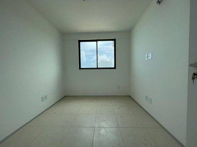 Apartamento para venda possui 114 metros quadrados com 3 quartos em Guaxuma - Maceió - Ala - Foto 4