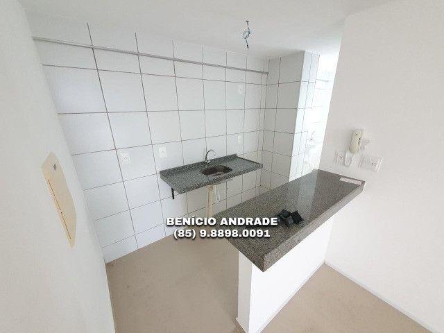 Apartamento com 03 quartos, sendo 02 suítes, novo, com lazer incrível! - Foto 6