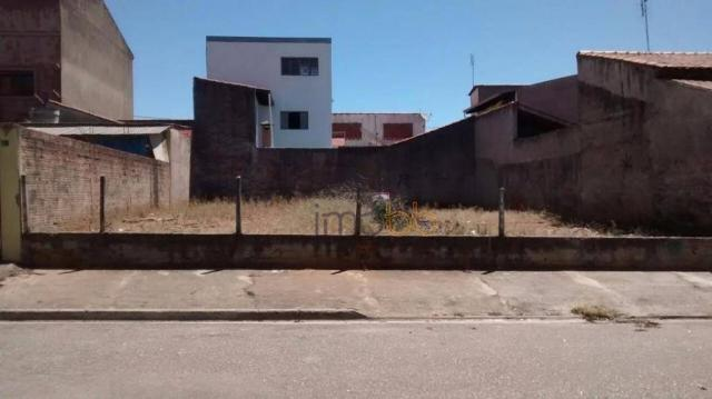 Terreno Residencial à venda, Jardim São Guilherme, Sorocaba - TE0871.