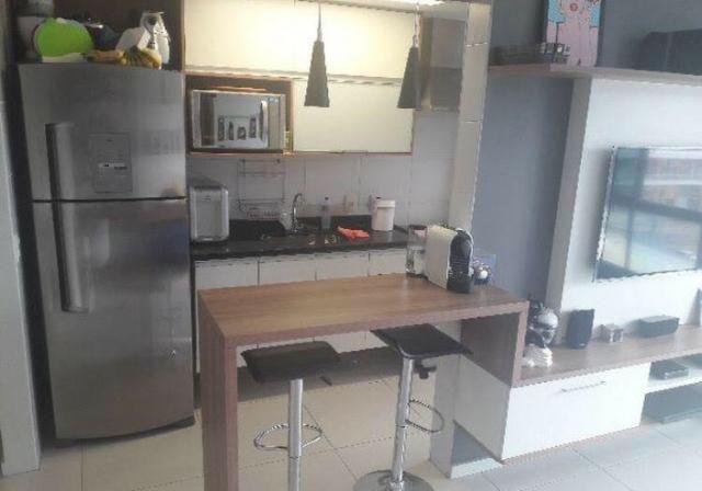 Apartamento no Badu, Pendotiba, 2 quartos, Condomínio Viva Pendotiba