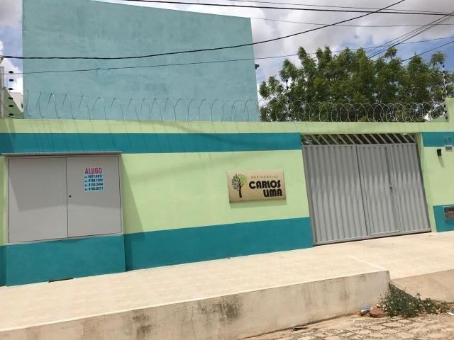 Aluga-se Kitchenette Semi-Mobiliado no Costa e Silva, Próximo a Ufersa