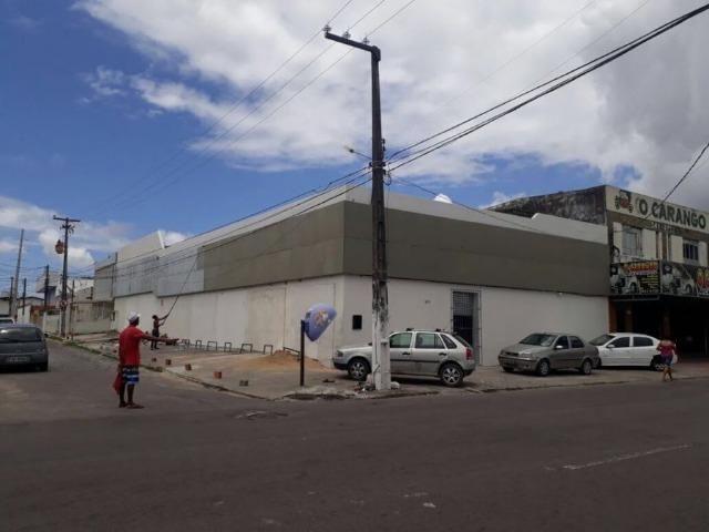 Alugue Galpão no Bairro Siqueira Campos