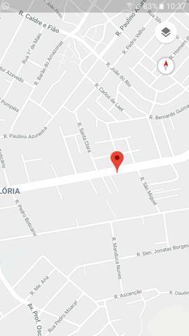 Terreno 1331m2 com Loja na Aparicio Borges, Perimetral
