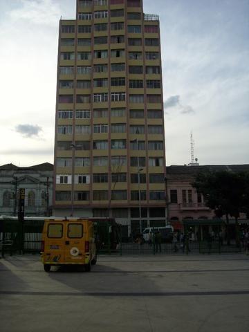 Apartamento na Porta do Metro Linha 4 Amarela 50m2