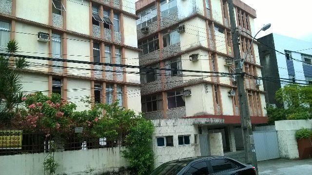 Apartamento Duplex na Madalena com 2 Quartos + dependencias