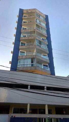 Apartamento com 01 quarto, sala, varanda, Jardim da Penha, frente UFES