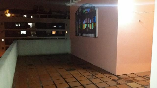 Cobertura muito ampla Méier Cachambi 3qts vaga varanda dps terração - Foto 8