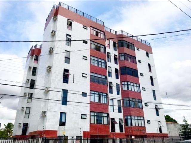 Apartamento - 3/4 sendo 2 suítes - 80m² - Barro Vermelho