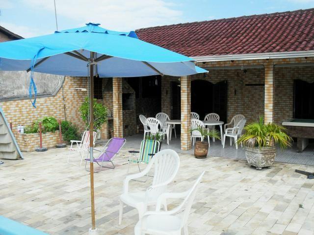 Casa de praia em ipamema