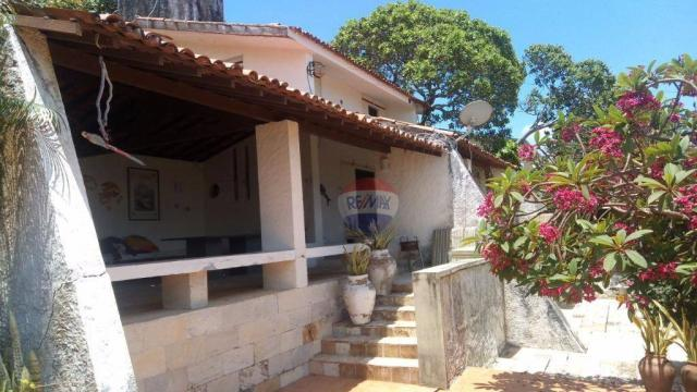 Casa residencial à venda, Ponta das Pedras, Goiana - Foto 6
