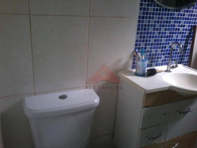 Casa com 3 dormitórios à venda, 109 m² por r$ 320.000,00 - vila maria - são josé dos campo - Foto 4