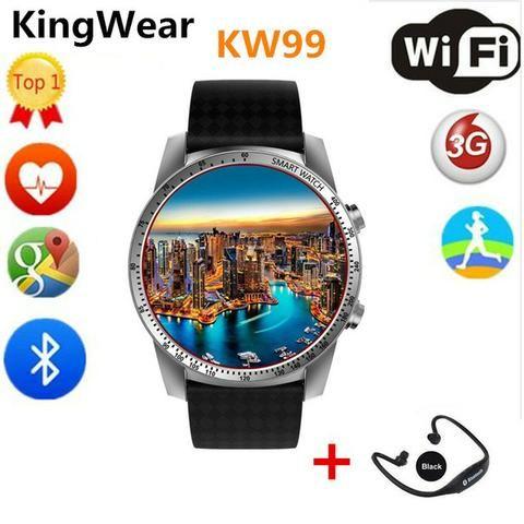 Relógio Smart watch KW99