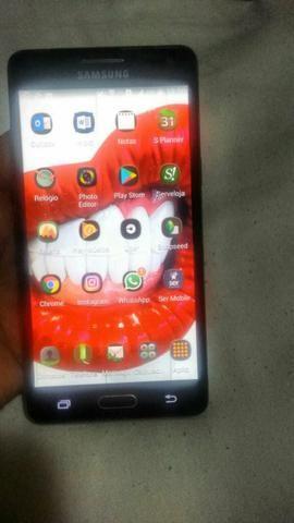 Celular galaxy A5 2015, 16GB - 330,00$ menor valor