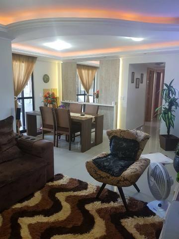 Apartamento 03 dormitórios no Centro de Pinhais - Foto 3