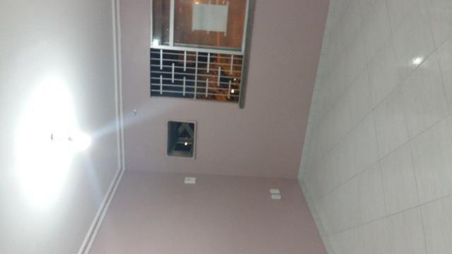 Alugo apartamento no Condomínio Hermes Fontes, Bloco