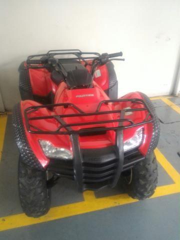 Trx Honda 4x2 2012