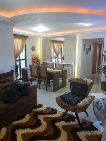 Apartamento 03 dormitórios no Centro de Pinhais - Foto 2