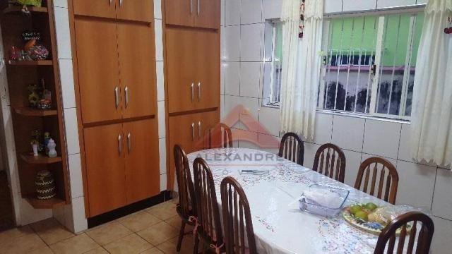 Casa com 3 dormitórios à venda, 146 m² por r$ 475.000,00 - vila industrial - são josé dos  - Foto 3