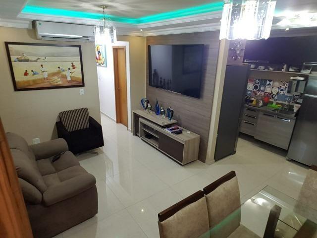 Lindo Apartamento no Vivendas do Aleixo, pronto para Morar Geraldo 99331-3461