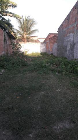 Terreno 6×20