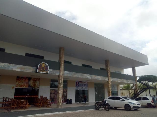 Aluga salas comerciais na estrada do sitio grande - Maiobão