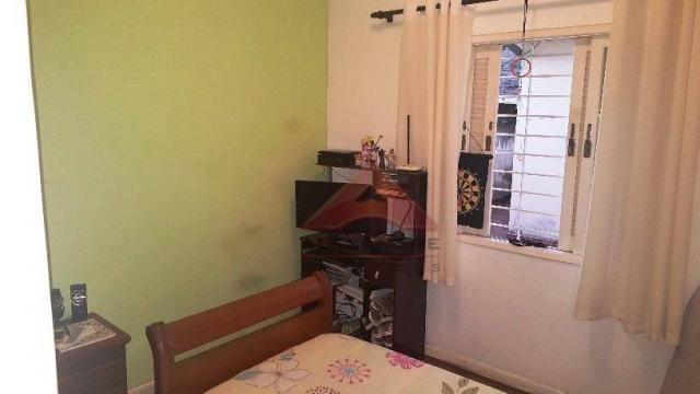 Casa com 3 dormitórios à venda, 146 m² por r$ 475.000,00 - vila industrial - são josé dos  - Foto 9
