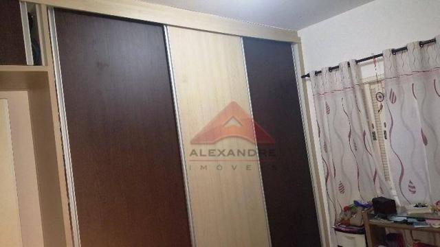 Casa com 3 dormitórios à venda, 146 m² por r$ 475.000,00 - vila industrial - são josé dos  - Foto 12