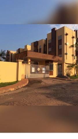 Apartamento 2 quartos Residencial Açaí