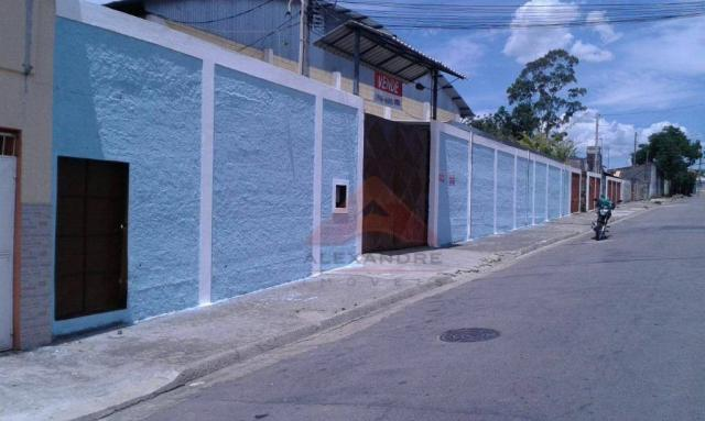 Galpão comercial à venda, Putim, São José dos Campos. - Foto 3