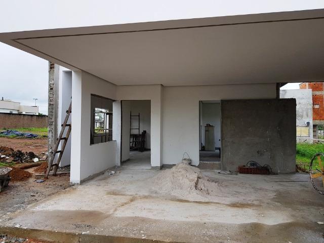 Entragamos pronta, Parque Novo Mundo, casa 3q nova com laje pronta pra financiar