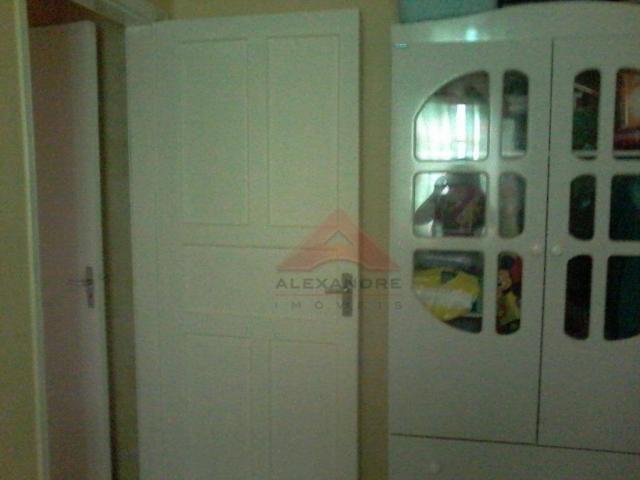 Casa com 3 dormitórios à venda, 109 m² por r$ 320.000,00 - vila maria - são josé dos campo - Foto 2