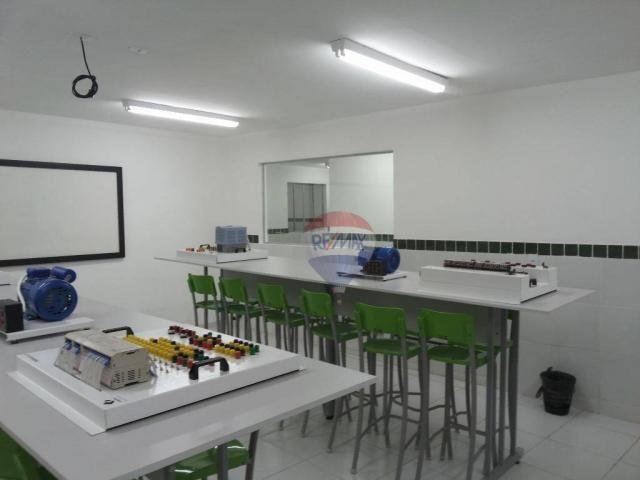 Prédio comercial para locação, Casa Caiada, Olinda. - Foto 13