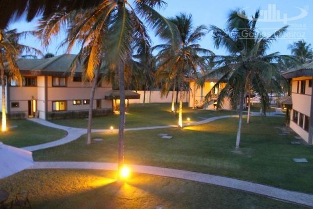 Bangalô residencial para venda e locação, flexeiras guajiru, trairi - bg0001. - Foto 10