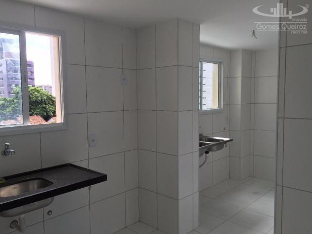 Apartamento residencial à venda, aldeota, fortaleza. - Foto 14