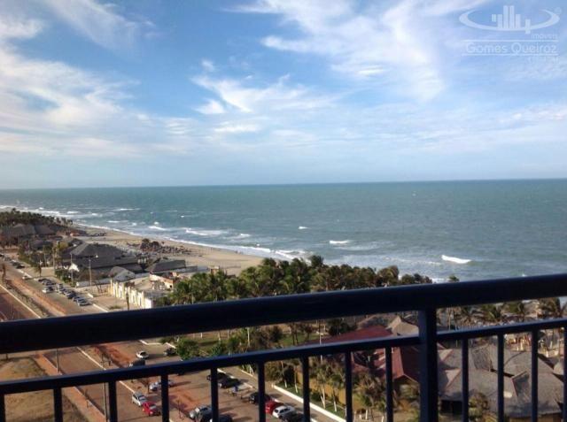 Apartamento residencial à venda, praia do futuro, fortaleza. - Foto 6