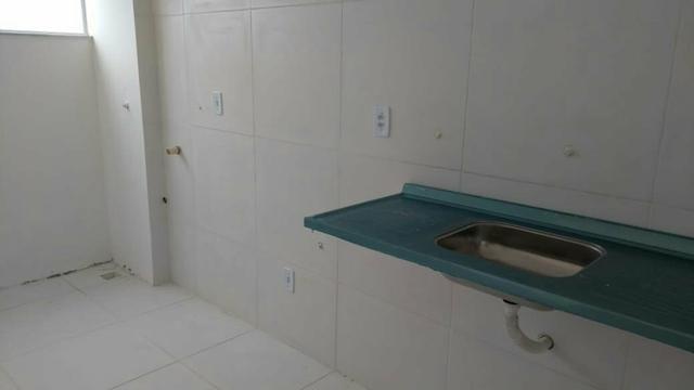 Apartamento Pituaçu/ Praia do Corsário 2/4 - Foto 16