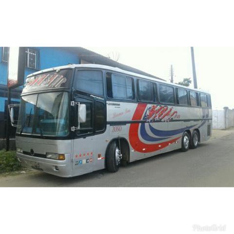 Ônibus paradiso gv 1400
