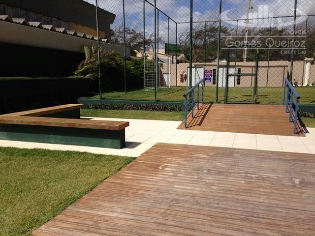 Apartamento residencial à venda, praia do futuro, fortaleza. - Foto 7