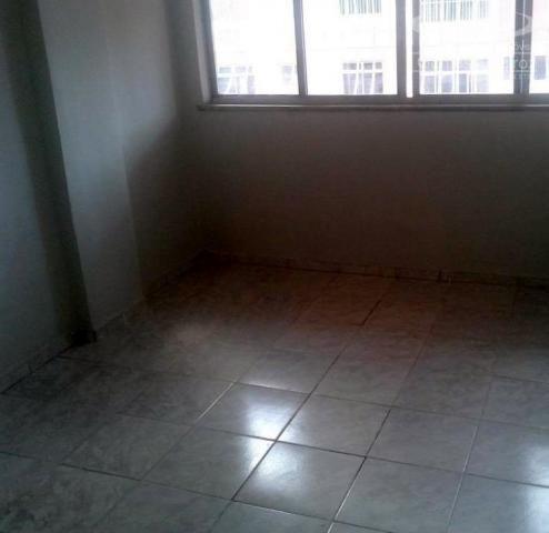 Apartamento residencial à venda, são gerardo, fortaleza. - Foto 12
