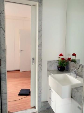 Apartamento 4 quartos à venda, 4 quartos, 4 vagas, serra - belo horizonte/mg - Foto 14