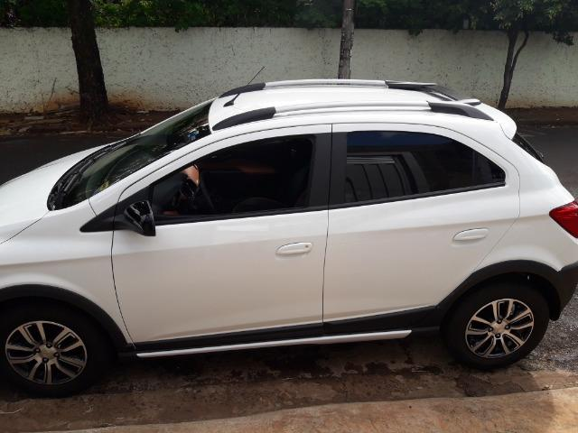 Gm Chevrolet Onix Hatch Activ 14 8v Flex 5p Mec 2018 566502152